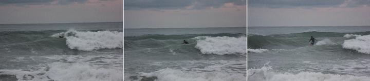 Kyler surf