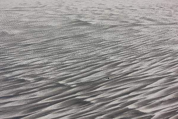 Pattern in Sand