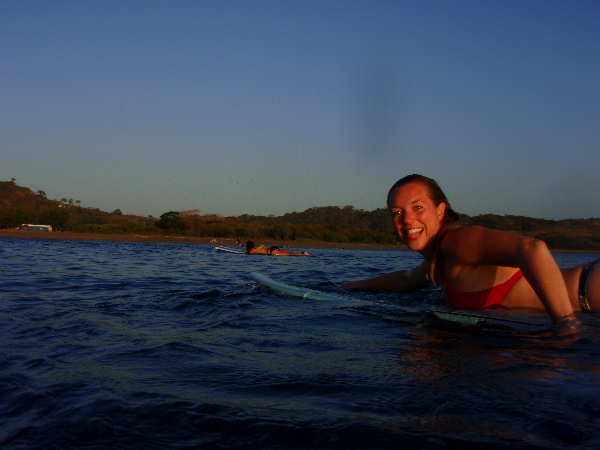Surf Venao