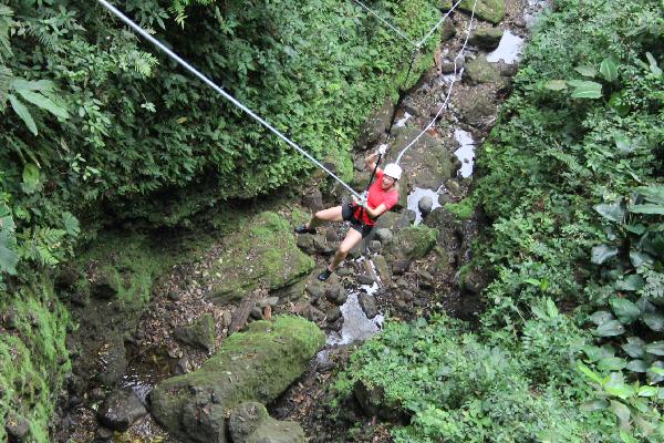 Canyoneering4
