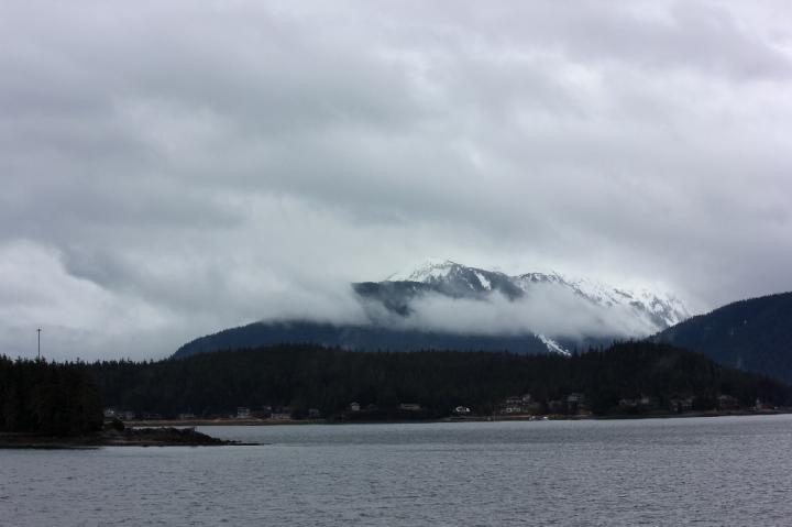11. Alaska Marine Highway