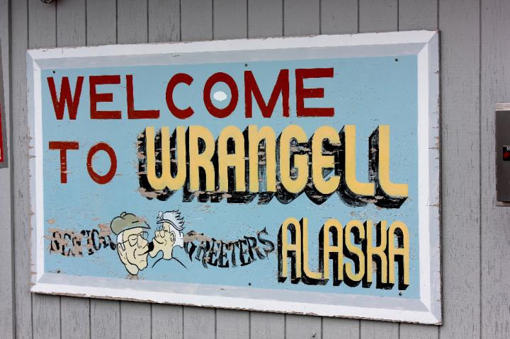 15. Wrangell