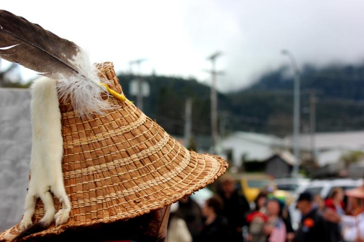 17. Hat Wrangell