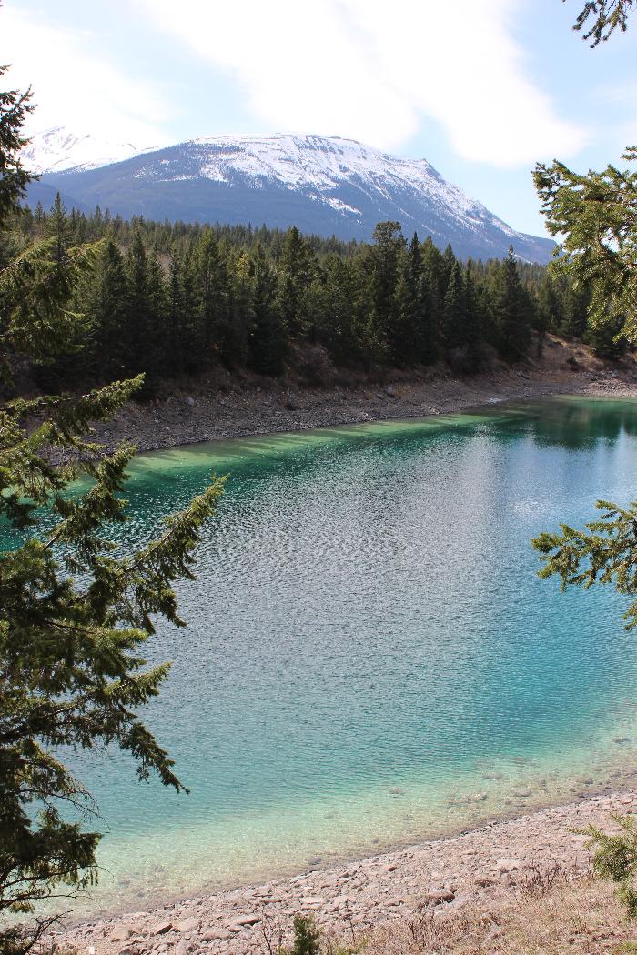 2. Five Lakes
