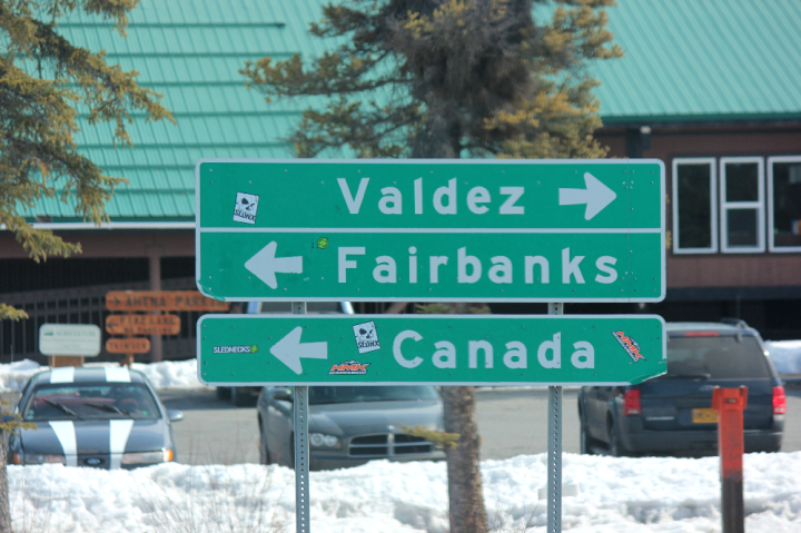 3. Canada That Way