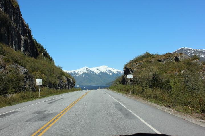 4. BC Roads