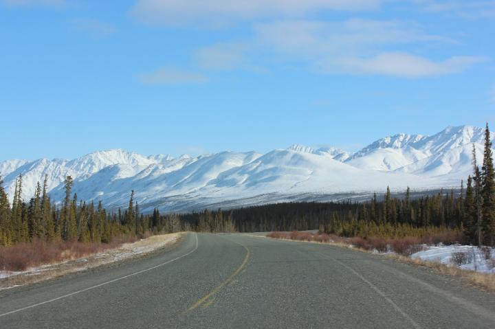 5. Drive Yukon