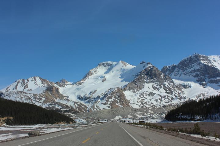 7. Mountains