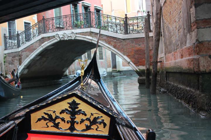 12. Gondola Ride
