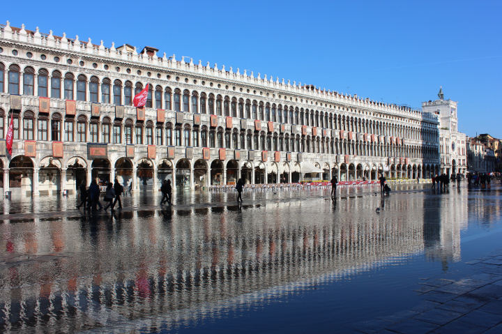 19. Piazza San Marco