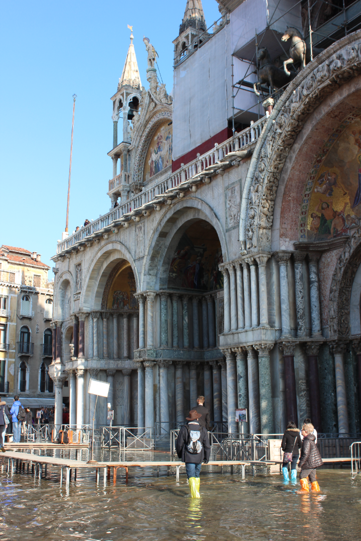 19. San Marco cathedral