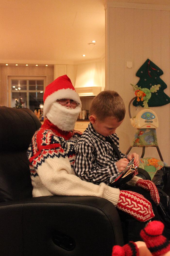 1. Christmas Eve